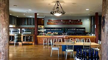 Preston Peak, Cellar Door, Wine Tasting, Tourism, Toowoomba, Darling Downs, Queensland, Lockyer Valley