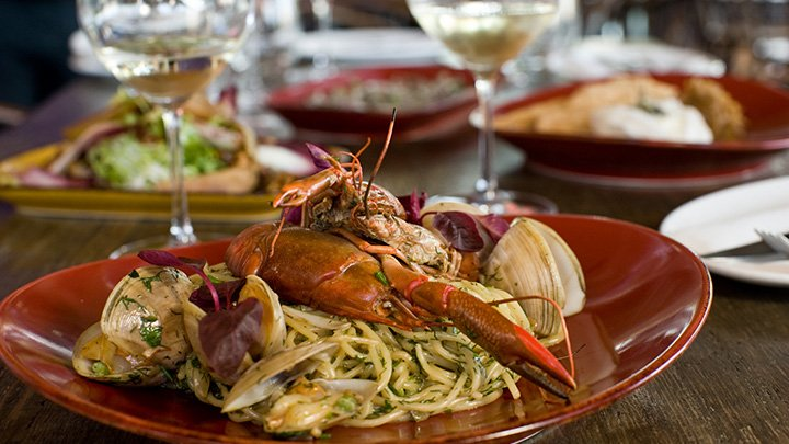 Discover south bank 39 s italian food trail visit brisbane for Italian food list