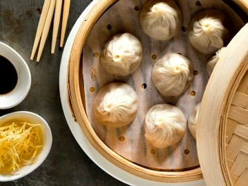 New Shanghai Dumplings