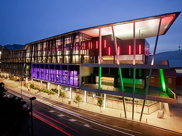 Brisbane Convention and Exhibition Centre